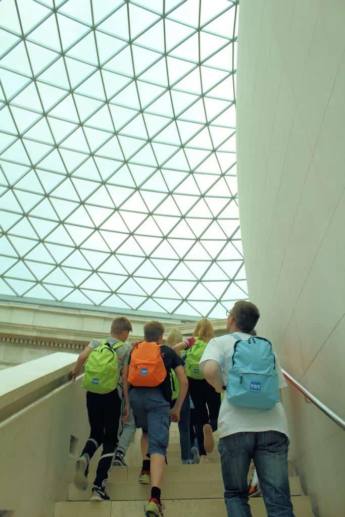 British museum mix